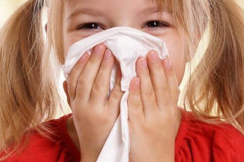 Leczenie alergii